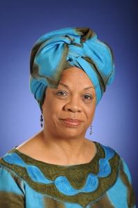 Rev. Dr. Martha A. Brown